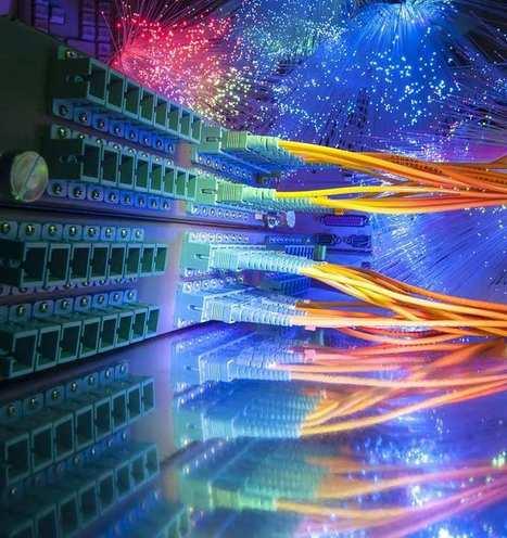 La fibre pourrait créer 10.000 emplois d'ici à 2020 | Broadband78 | Scoop.it