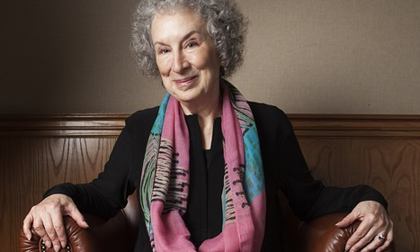 Margaret Atwood translates translation | From the translation's world | Scoop.it