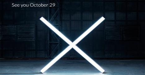 OnePlus X, un posible gama media-alta que sería presentado el 29 de octubre | Noticias Móviles | Scoop.it
