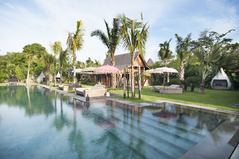 Villa Kayu - Umalas Area | Bali Villas Accomodation | Scoop.it