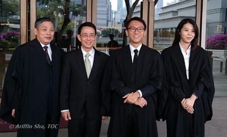 Alex Au vs AGC – a matter of liability or good faith? - The Online Citizen | LGBT Singapore | Scoop.it