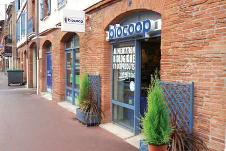 Biocoop va ouvrir une quarantaine de magasins en 2016 | News Parabellum, Grande Distri & Conso | Scoop.it