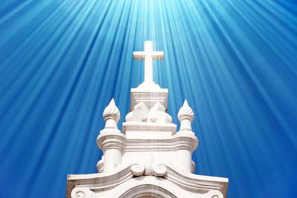 The Roman Catholic Church: History's First Global Organization - PJ Media | Peer2Politics | Scoop.it