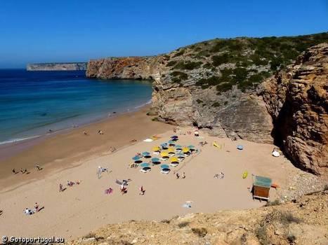 Algarve : Guide pour visiter les lieux touristiques et les lieux authentiques | Visiter le Portugal | Scoop.it