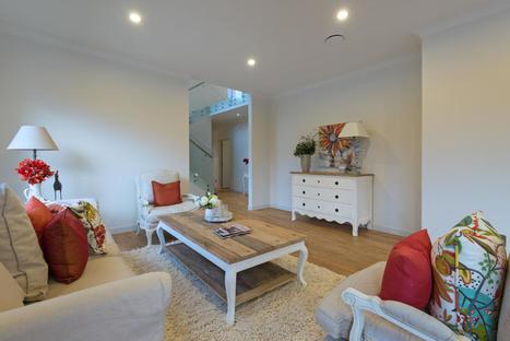 Beautiful Bamboo Flooring   Flooring Services Auckland   Scoop.it