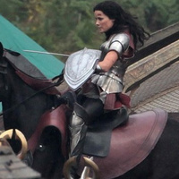 These photos from the set of Thor 2 may show the faces of the Dark Elves! | Comic Books | Scoop.it