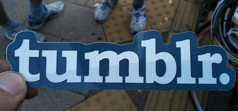 4 Things Marketers Should Know About Tumblr | Public Relations & Social Media Insight | Scoop.it