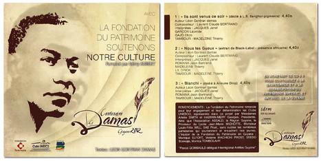 Un cd au profit de la sauvegarde du patrimoine de Guyane | La Guyane | Scoop.it