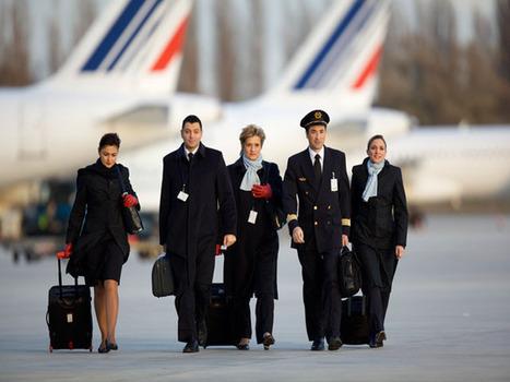 Air France : Transform 2015 rempli aux deux tiers ?   Air Journal   Air France   Scoop.it
