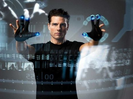14 Emerging Digital Technologies That Will Change The World | leapmind | Scoop.it