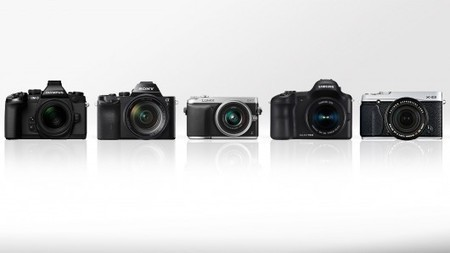 2013 High-End Mirrorless Camera Comparison Guide - Gizmag | X  Photographers | Scoop.it