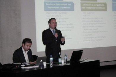 Le tourisme, enjeu essentiel pour l'économie régionale   Actu Réseau MOPA   Scoop.it