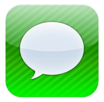 Reminders for Messages for iOS Concept Turned Tweak | Jailbreak News, Guides, Tutorials | Scoop.it