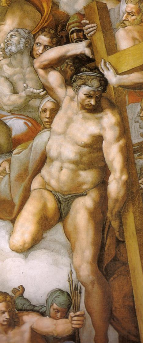 OUPblog » Blog Archive » Is Renaissance art 'history'? | Art and Spaces | Scoop.it