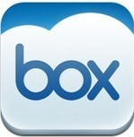 Download Box for iPad and Get Free Storage   iPad classroom   Scoop.it