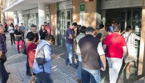 La crisis deja más del doble de paro en 33 pueblos de Sevilla | Sevilla Capital Económica | Scoop.it