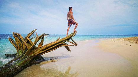 Blog-trotters, ils ont fait de leur passion du voyage un métier | E-tourisme et NTIC | Scoop.it