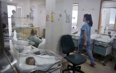 Grèce: la crise creuse le déficit démographique | Economie Responsable et Consommation Collaborative | Scoop.it