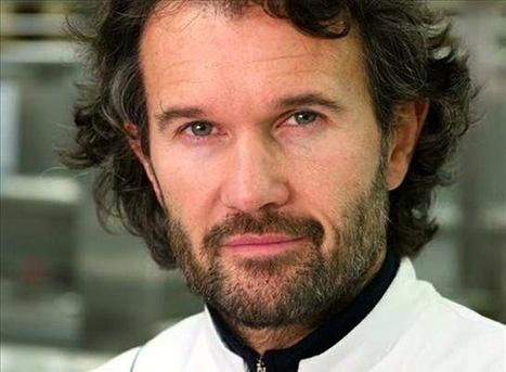 … Quando vai a cena da Carlo Cracco ma lo chef è in Brasile | Italica | Scoop.it