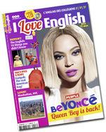 I Love English n°243 - September 2016 | L'ACTU du CDI | Scoop.it