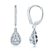 Diamond Earrings, Pendant and Fine Jewelry Collection by A.JAFFE | Ajaffe's Diamond Rings | Scoop.it