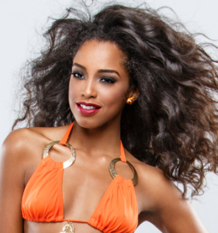 Miss Universe 2013: Watch Miss Dominican Republic Video As Yaritza Reyes ... - Latin Times | All things Dominican Republic | Scoop.it