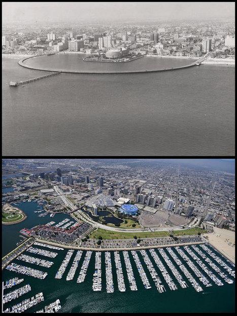 L'évolution des grandes villes autour du monde | Ca m'interpelle... | Scoop.it