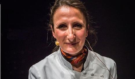 Anne-Sophie Pic ne vient plus à New York - French Morning | Gastronomie Française 2.0 | Scoop.it