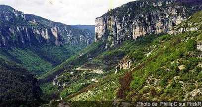 Des vacances dans les gorges du Tarn   Découvertes et voyages   Scoop.it