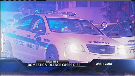 Domestic Violence Cases on the Rise - WIFR | Ozols Law Firm in San Diego, CA | Scoop.it