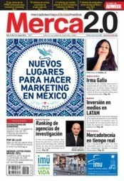 10 datos sobre la mujer digital en México | Revista Merca2.0 | #MexicoDigital | Scoop.it