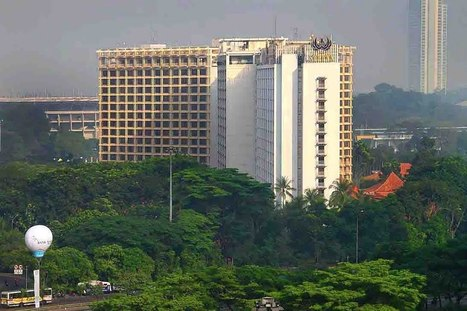Singgasana Hotels & Resorts pilihan akomodasi terbaik di Indonesia   service-ac   Scoop.it
