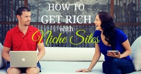 How To Make Money with Niche Sites: Week 1 | Digital Nomad | Scoop.it