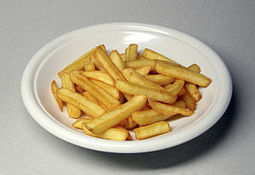 The FDA Calls Out Yet Another Food Chemical To Avoid: Acrylamide - Forbes | Let us learn together... | Scoop.it
