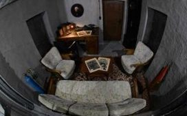 Replica of Adolf Hitler's bunker unveiled by private Berlin museum divides opinions | World at War | Scoop.it