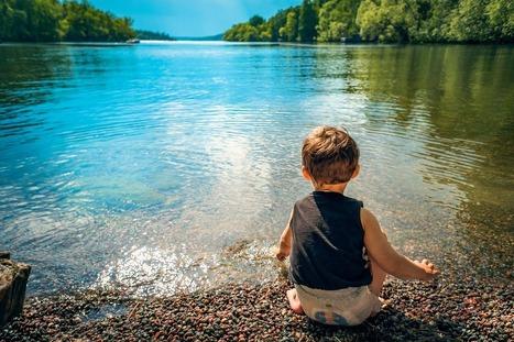 5 façons de sensibiliser votre enfant à l'écologie | CaféAnimé | Scoop.it