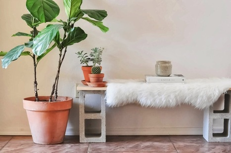 Yesterday's Sweetheart: Do It Yourself Bench   Pargas Junkyard   Scoop.it