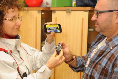 La ONCE pide que las APP para móviles sean accesibles para personas con discapacidad | Salud Visual 2.0 | Scoop.it