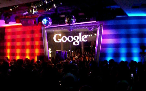Google Overtakes GE as Fifth Most Valuable U.S. Company | DV8 Digital Marketing Tips and Insight | Scoop.it