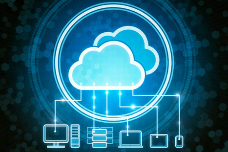 Cloud computing is going to absorb your big data workloads, too | Cloud Central | Scoop.it