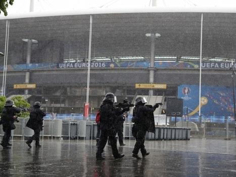 Un Françaisarrêté en Ukraine préparait 15 attentats en France pendant l'Euro 2016 | PHMC Press | Scoop.it