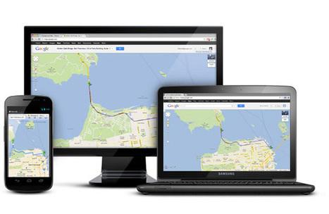 Navegador Chrome | Manejo de Sistemas de Informacion | Scoop.it