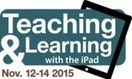 Call To Present-Teaching  & Learning with the iPad conference | Edtech PK-12 | Scoop.it