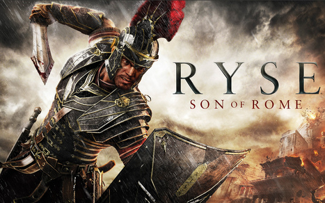 History Behind The Game - Ryse: Son of Rome - VentureBeat | Ancient World | Scoop.it
