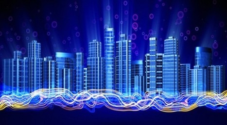 Smart Cities: The Ultimate Surveillance Grid | KT Harris | The Programmable City | Scoop.it