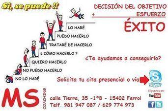 MS - Coaching | Facebook | Obiettivo Vendere | Scoop.it