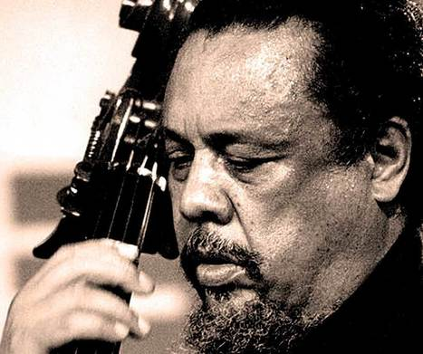 Charles Mingus – Live In Oslo – 1970 – Past Daily Downbeat | Jazz Plus | Scoop.it
