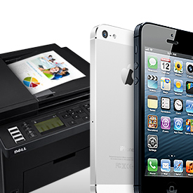 How to Print from An iPhone | PC Magazine | How to Use an iPhone Well | Scoop.it