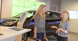 Online retailer offers radical alternative to traditional way of buying cars | Women and cars | Scoop.it