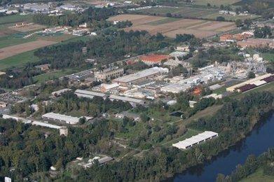 Bergerac : la biomasse au secours de la zone de la SNPE ? | Agriculture en Dordogne | Scoop.it